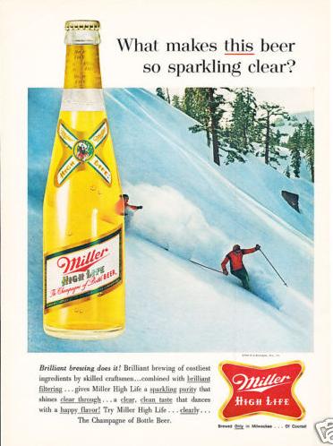 Miller-1961-ski