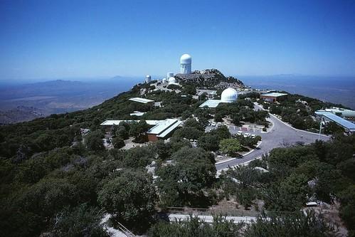 arizona usa sun stars geotagged solar tucson telescope stellar 35mmfilm planets astronomy planetary galaxies kodachrome kittpeak astrophysics canonftb kpno kittpeaknationalobservatory stewardobservatory daviddorren infraredtelescope canon20mmlens mcmathsolartelescope mayall4mtelescope nationalsolartelescope irtelescope geo:lat=31959484782408147 geo:lon=11159834263558196
