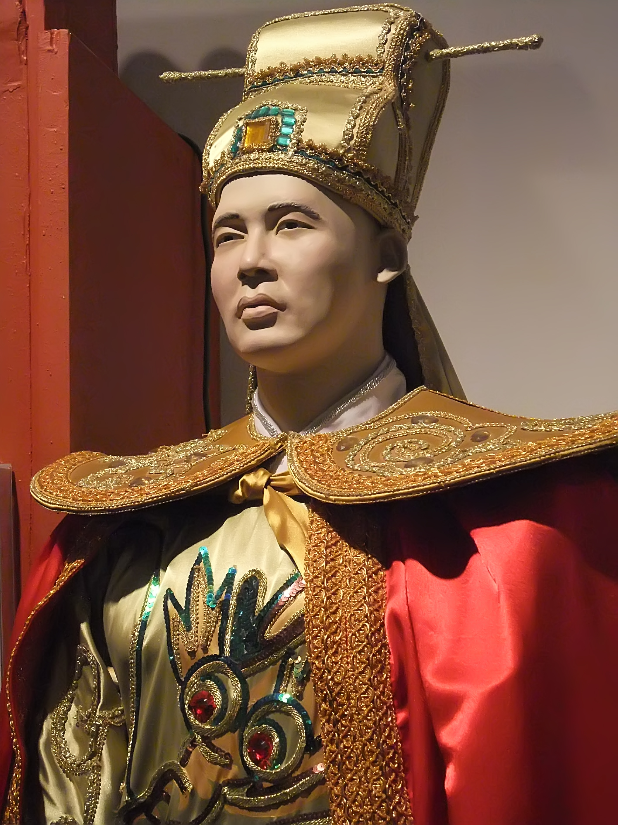 should we celebrate the voyages of zheng he? essay Should we celebrate the voyages of zheng he background essay should we celebrate the voyages of zheng he zheng he mini-q in 1381, a.