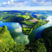 The Nature Park of the Upper Sûre (Luxembourg) by EDEN - European Destinations of Excellence