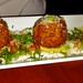 Small photo of Ceres Table, Arancini