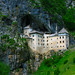Il castello nella grotta / The castle in the cave