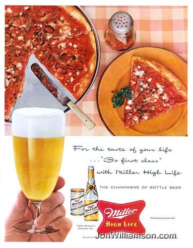 Miller-pizza