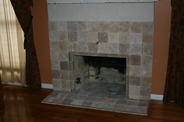 Project Library Fireplace Mantel Redo 6 Flickr Photo Sharing
