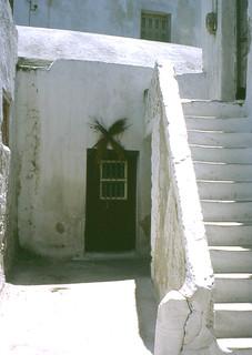 Naxos, Greece, 1971