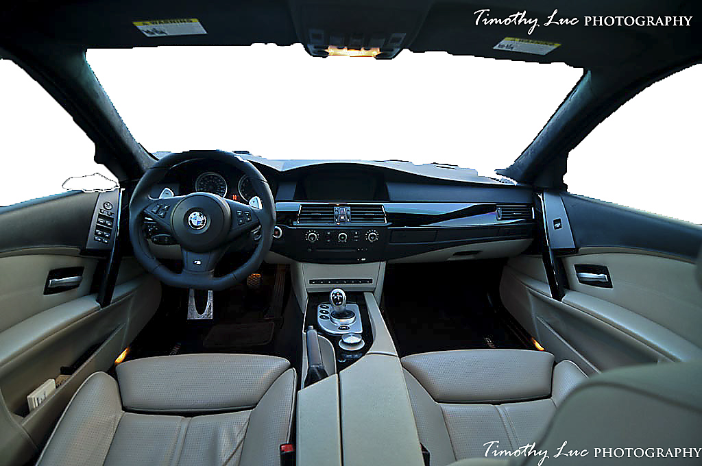 E60 Interior Trim Swap Forums
