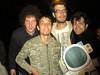 Parche musical con Óscar y Jose