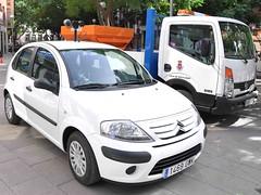 automobile, citroã«n, vehicle, city car, land vehicle, citroã«n c3,