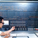 IBM 7030 console by llnl photos