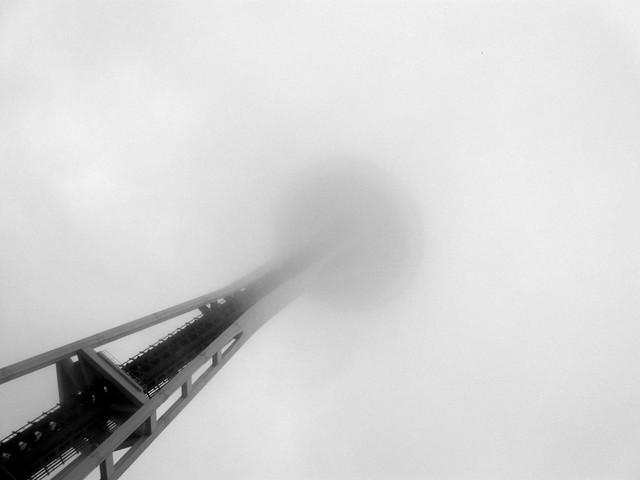the summer of fog