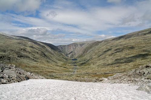 norway trekking hiking norwegen wanderung dovrefjell møreogromsdalfylke gjøra
