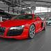 Audi R8 V10 & Spyder