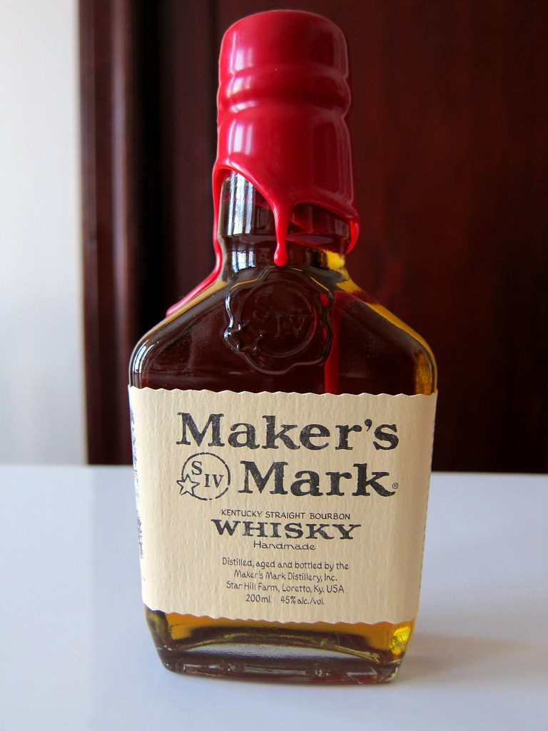 Maker U2019s Mark Kentucky Straight Bourbon Whisky  U2013 Review