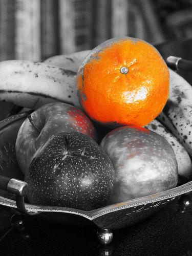 mandarin by kierobau