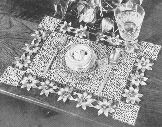 Crochet Patterns Patterns, Buy Online, Site PDFS, Vintage Ecrater