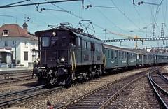 * Schweiz  versch.  Privatbahnen  # 2