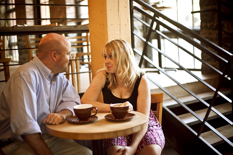 Rachel & Mike