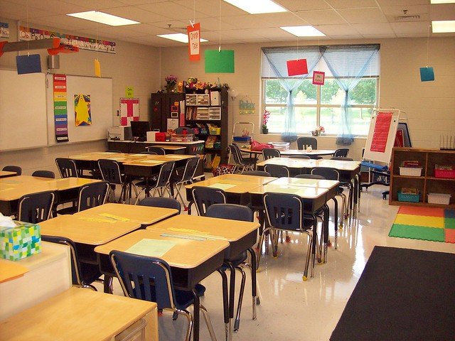 First Grade Classroom Decoration | Flickr - Photo Sharing!