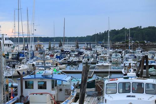 Freeport Boatyard