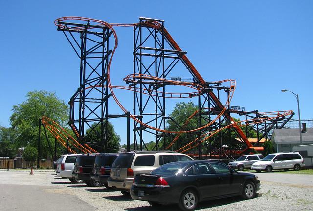Indiana Beach Theme Park