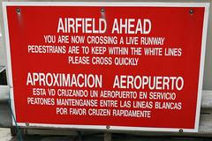 Cruzen Rapidamente! - Gibraltar