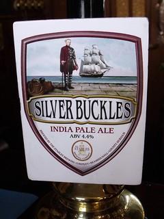 Week 52 - An52 Beers, Stables, Silver Buckles, England
