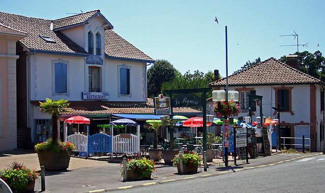 Restaurant Le Pignon Grill Ef Bf Bd Saint Paul Les Dax En