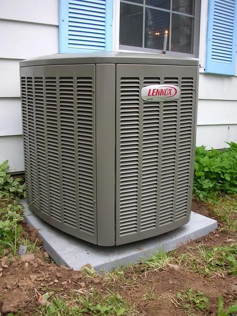 Lennox Air Conditioner Flickr Photo Sharing