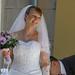Gyönyörű menyasszony