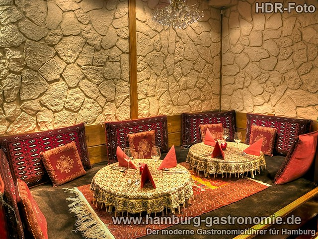 baccara restaurant hamburg