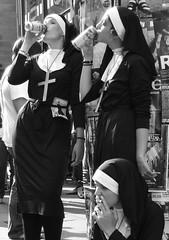 Fringe 2010 - naughty nuns 03