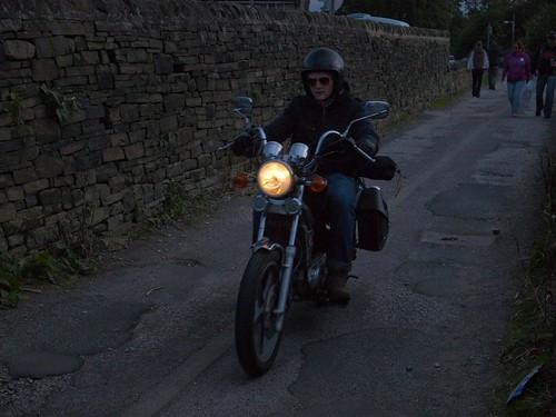 Harley Davidson Riders