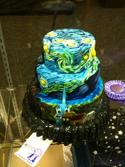 Award Winning Cake Recipes Uk