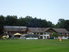 Hotel Eichenhof Waging