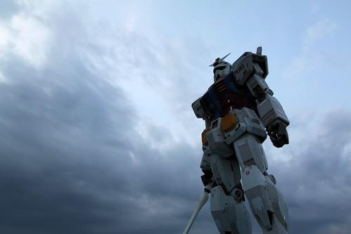 Gundam 2010/09/04 #046