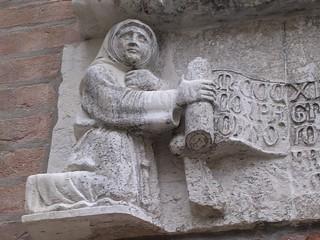 Obraz Capitello. venice venise venezia