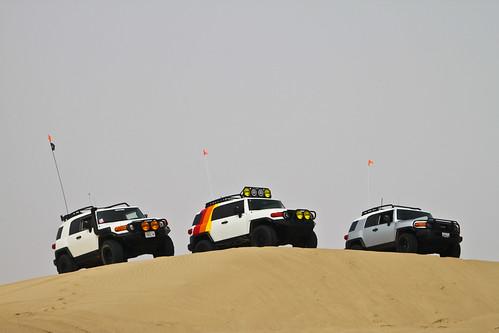 Dune Watch