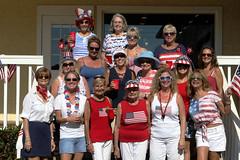 4th of July Parade 2017 Tierra Verde, FL