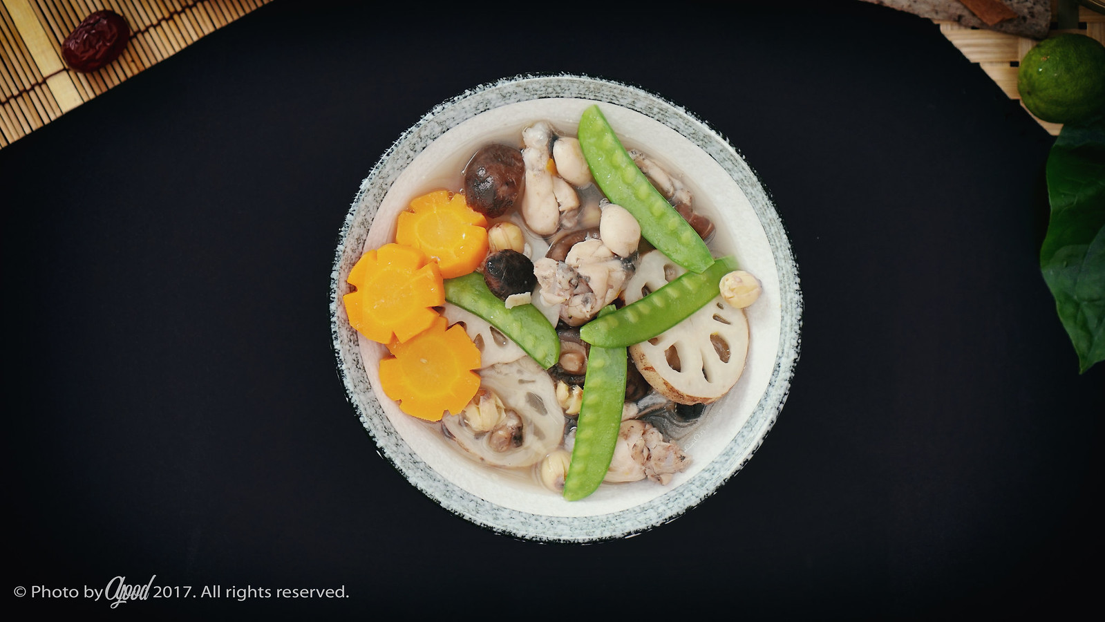 Stewed Frogs with Lotus Seeds – Recipe for your Health