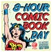 2017 8-Hour Comic Book Day