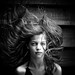 portret XV by Lothian's Foto's / Richard Brocken