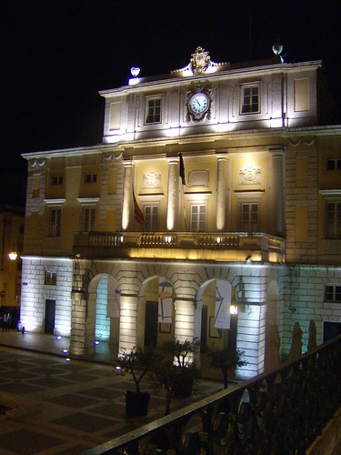National Theatre - Teatro Nacional de S. Carlos (Lisbon)