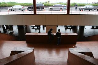 CGK - Soekarno Hatta International Airport, Jakarta