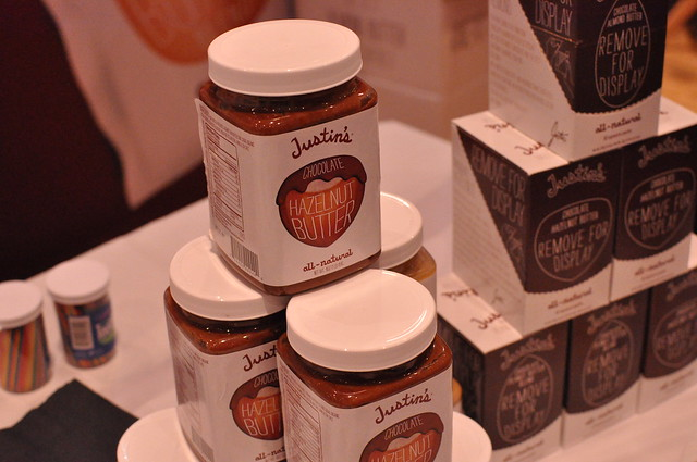 Justin's Chocolate Hazelnut Butter