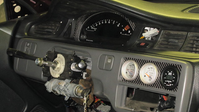 S2000 Cluster Swap Wiring Guide - Page 6 - Honda-tech