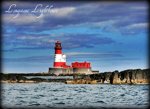 Grace Darling's Lighthouse