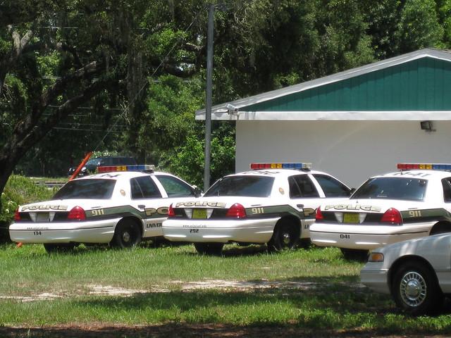 USF Campus PoliceUsf Campus