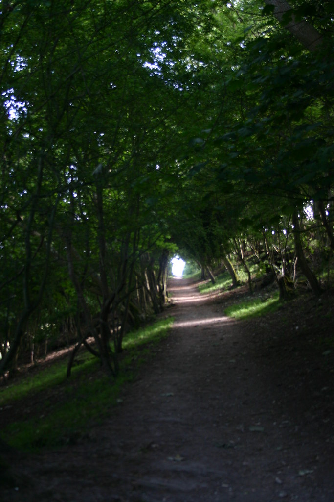 Path back to Crowland