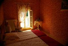 Chambre d'hote: room - Photo of Pourlans