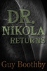 Dr Nikola Returns book cover